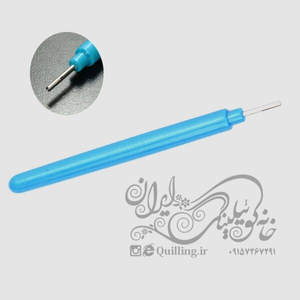 قلم پیچ ملیله کاغذی