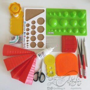 ابزارها و وسایل تخصصی